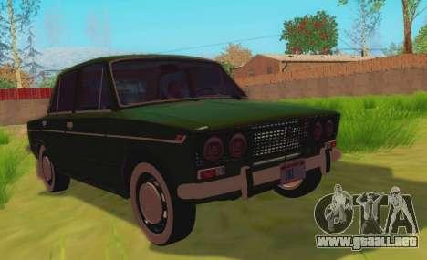 LADA 1500S 1973 para GTA San Andreas
