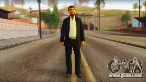 Michael from GTA 5v1 para GTA San Andreas