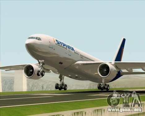 Airbus A330-200 Syphax Airlines para GTA San Andreas