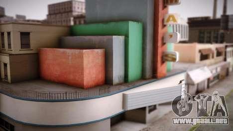 Graphic Unity v3 para GTA San Andreas twelth pantalla