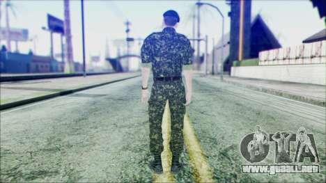 Marina APU v2 para GTA San Andreas segunda pantalla