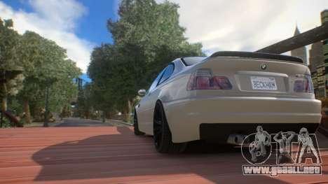 iCEnhancer 3.0 EFLC para GTA 4 sexto de pantalla