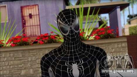 Negative Zone Spider Man para GTA San Andreas tercera pantalla