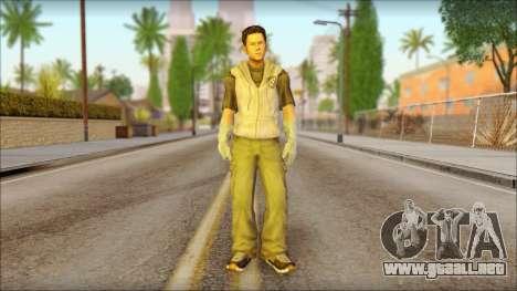Iceman Street v1 para GTA San Andreas