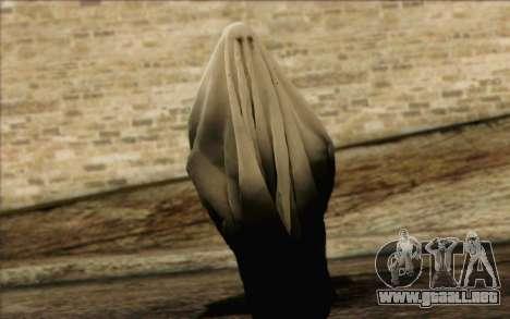 Fantasma para GTA San Andreas tercera pantalla