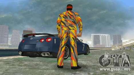 Camo Skin 15 para GTA Vice City segunda pantalla