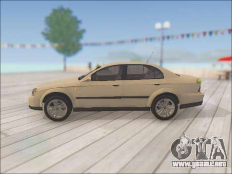 Chevrolet Evanda para GTA San Andreas left