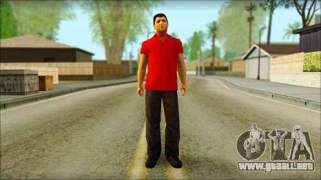 Michael from GTA 5v3 para GTA San Andreas