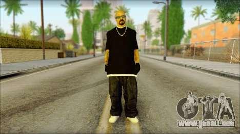 El Coronos Skin 1 para GTA San Andreas