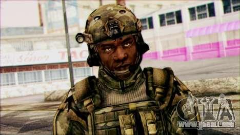 Fighter (PLA) v6 para GTA San Andreas tercera pantalla