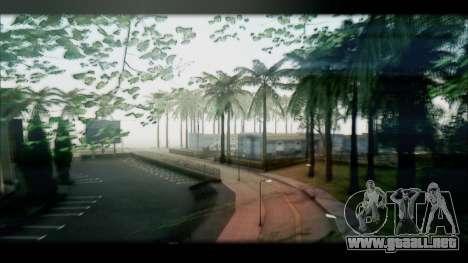 Graphic Unity V2 para GTA San Andreas