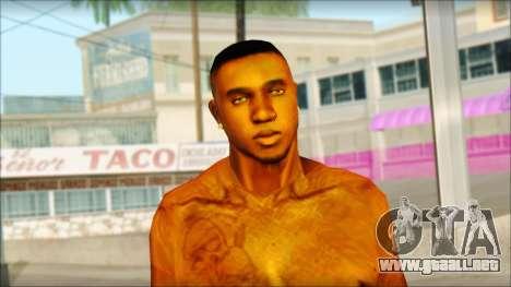 Plen Park Prims Skin 6 para GTA San Andreas tercera pantalla