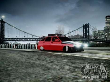 VAZ 2112 para GTA 4
