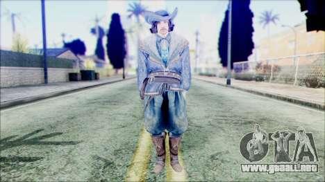 Nicolo Polo from Assassins Creed para GTA San Andreas