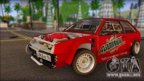 VAZ 2108 Deporte para GTA San Andreas