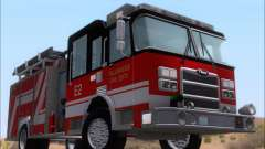 Pierce Arrow XT TFD Engine 2 para GTA San Andreas
