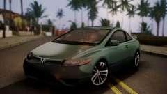 Honda Civic SI 2006