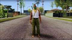 MR T Skin v12 para GTA San Andreas