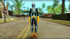 Kick Ass 2 Dave v3 para GTA San Andreas
