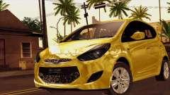 Hyundai IX20 2011 para GTA San Andreas