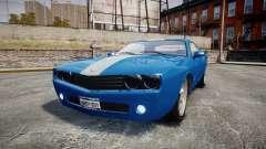 GTA V Bravado Gauntlet