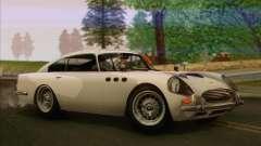DewBauchee JB-700 1.0 (HQLM) para GTA San Andreas