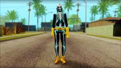 Kick Ass 2 Dave v4 para GTA San Andreas