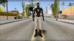 Negative Zone Spider Man para GTA San Andreas