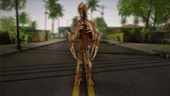 Monstruo del juego Dead Spase 3
