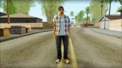 GTA 5 Jimmy Boston