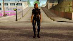 Mass Effect Anna Skin v6