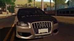 Audi S3 Tuned 2007