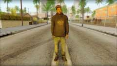 New Grove Street Family Skin v2