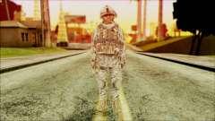 Ranger (CoD: MW2) v5