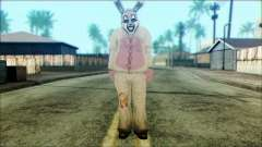 Manhunt Ped 7 para GTA San Andreas