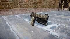 Pistola De Kimber 1911 Fibra De Carbono