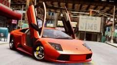 Lamborghini Murcielago 2005