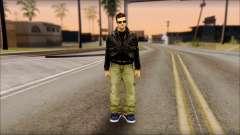 Shades Claude v2 para GTA San Andreas