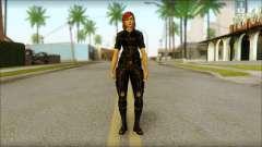 Mass Effect Anna Skin v7