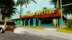 Nuevo bar en Ganton