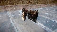 Pistola De Kimber 1911 Zombies para GTA 4