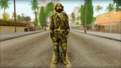 Combatiente de la OGA (MoHW) v2 para GTA San Andreas