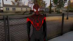 Skin The Amazing Spider Man 2 - New Ultimate