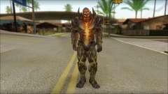 Dark Kahn from MK vs DC para GTA San Andreas
