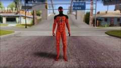 Scarlet 2012 Spider Man