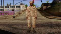 California National Guard	 Skin 2 para GTA San Andreas