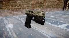 Pistola Glock 20 benjamins