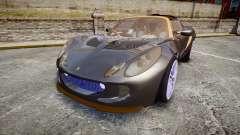 Lotus Exige para GTA 4