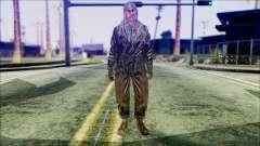 Ranger (CoD: MW2) v6 para GTA San Andreas
