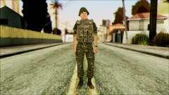 Marina APU v1 para GTA San Andreas
